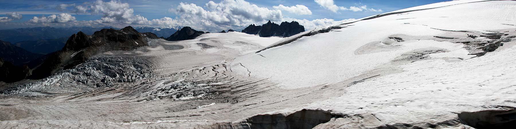 Plateau du Trient