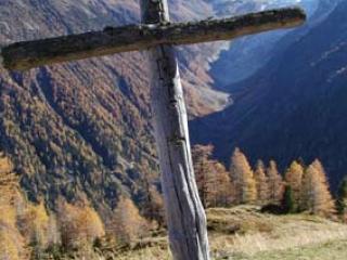 La croix des Tzeppes