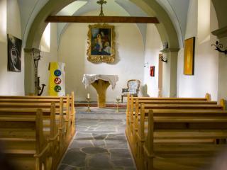 Chapelle des Jeurs