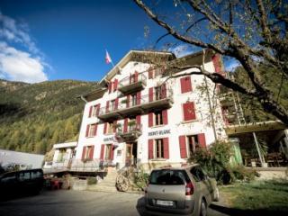 Auberge Mont-Blanc